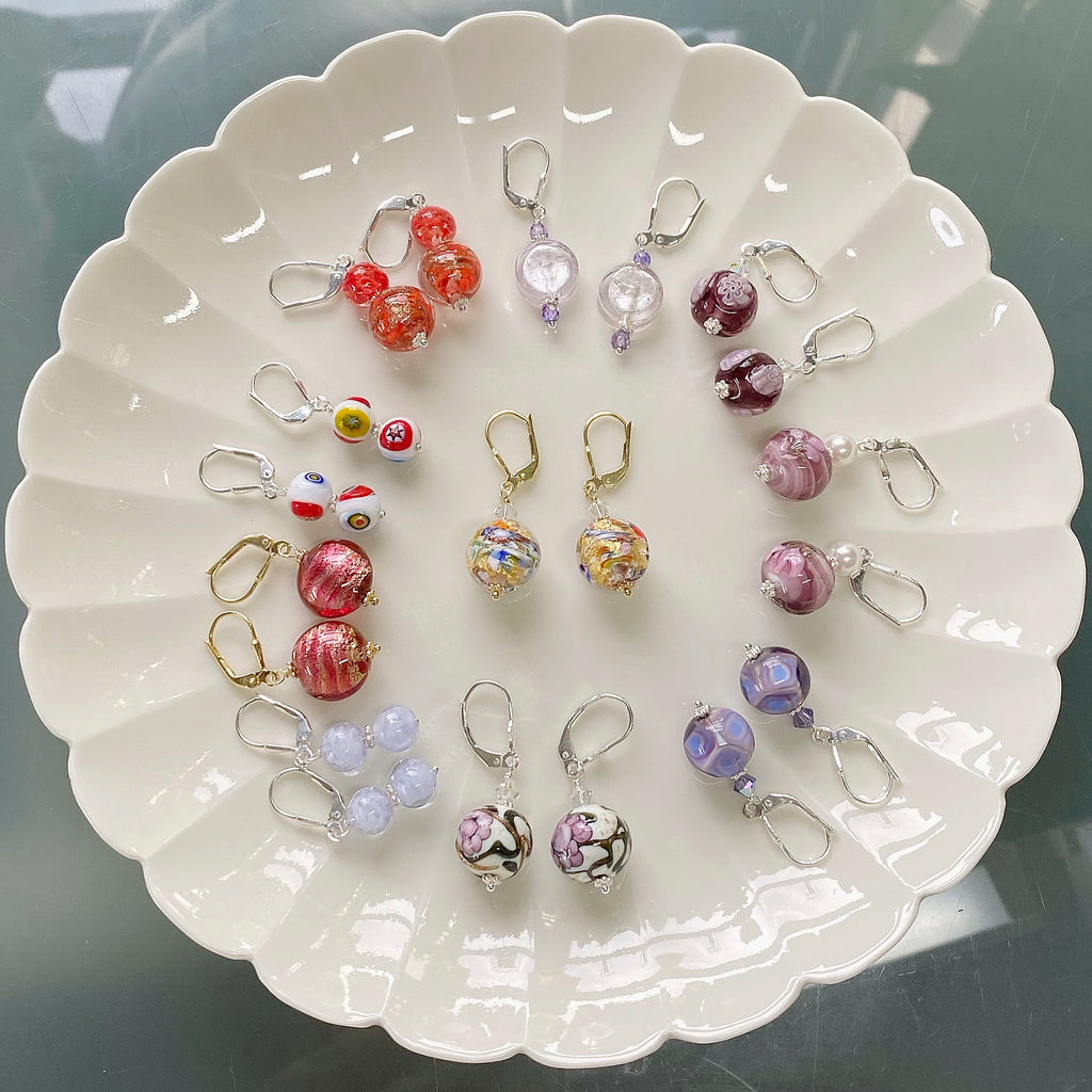 Earrings Collection - 10/7/20