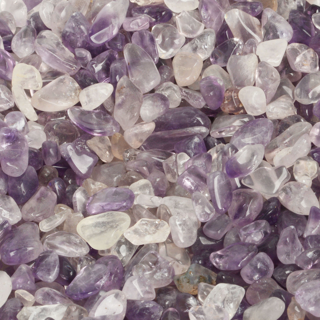Natural Amethyst Chip Stone