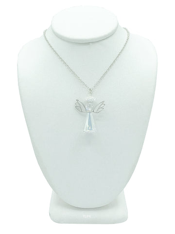 Angel Crystal Necklace