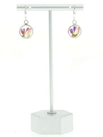 Botanical Garden Earrings - Style BG1