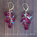 RED Handmade Jewelry Collection