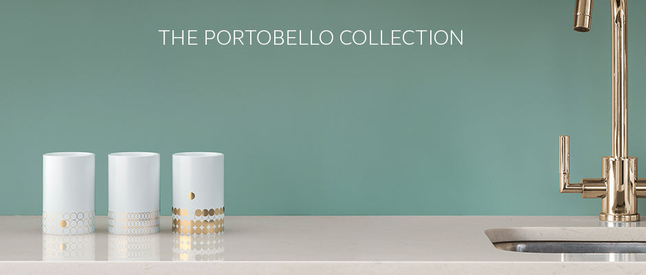 The Portobello Collection by THABTO
