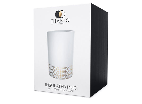 THABTO Portobello Insulated Mug Gift Box