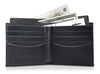THABTO Wallet Divider separates cash receipts and currency