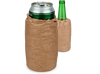 Brown Paper Bag Drinks Cooler by THABTO Pikkii