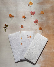 Load image into Gallery viewer, Blooming Envelope (Set of 6)