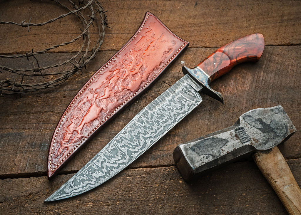 Heirloom Bowie