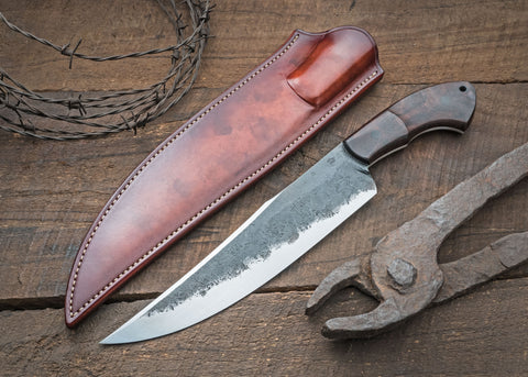 English Camp Knife