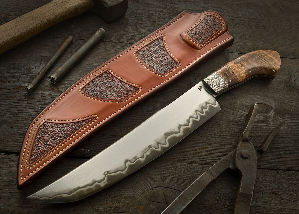 Eastern Camp Knife