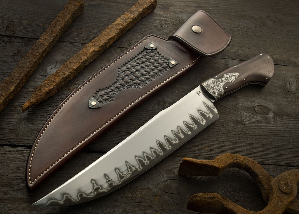 Arrowhead Camp Knife