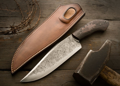 Oakleaf Camp Knife