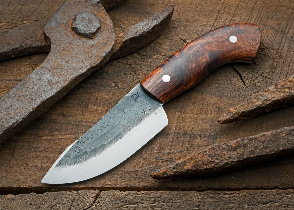 Hunting Knife Mar 18-19, 2020 (Deposit only)
