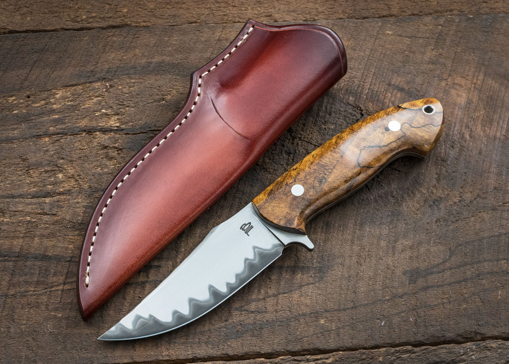 F&S Hunter - Laminated