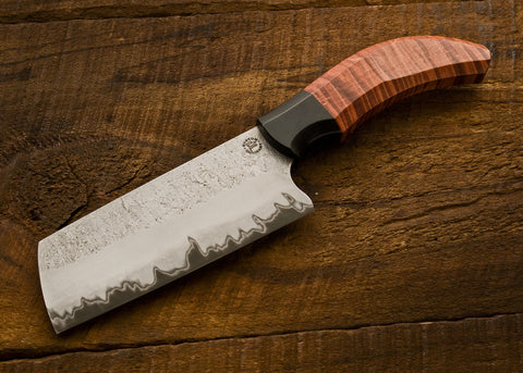 Jappalachian Vegetable Cleaver