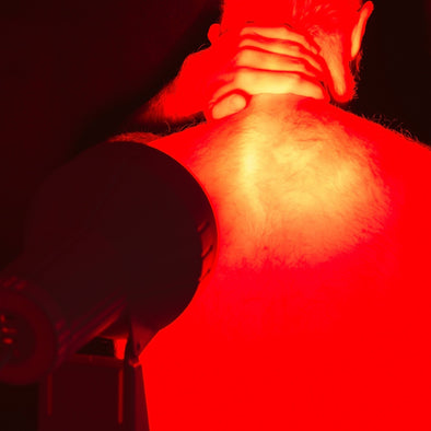 Infrared LightBulb Therapy | TheraBulb.co.uk