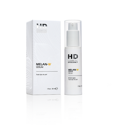 MELAN-W SERUM. 30 ML