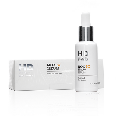 NOX-3C SERUM. 30 ML