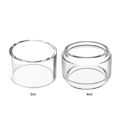 Advken Glass Tube for OWL Tank 4ml 2pcs