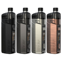 Load image into Gallery viewer, Artery Cold Steel AIO Pod Mod Kit 120W