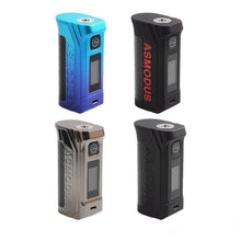 Load image into Gallery viewer, Asmodus Amighty 100W Touch Screen TC Box MOD