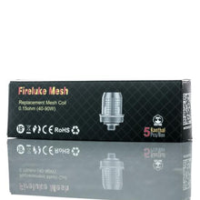 Load image into Gallery viewer, Fireluke Mesh Tank Replacement Coils 5pcs