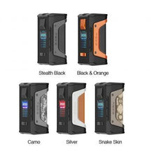 Load image into Gallery viewer, GeekVape Aegis Legend 200W TC Box MOD