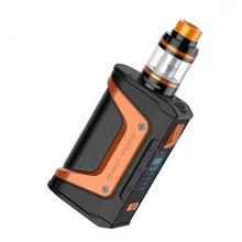 Load image into Gallery viewer, GeekVape Aegis Legend 200W TC Kit with Aero Mesh Tank