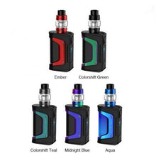 Load image into Gallery viewer, GeekVape Aegis Legend 200W TC Kit with Alpha Tank