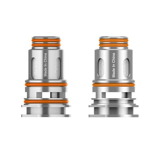 GeekVape P Series Coils for Aegis Boost Pro 5pcs