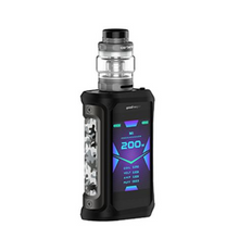 Load image into Gallery viewer, Geekvape Aegis X 200W TC Kit with Cerberus Tank