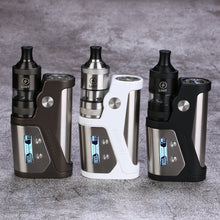 Load image into Gallery viewer, Kizoku Techmod Kit 80W With Limit MTL RTA 3ml