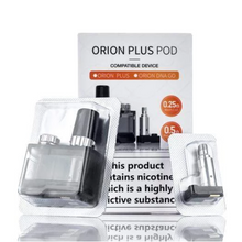 Load image into Gallery viewer, Lost Vape Orion Plus Pod Cartridge 2ml