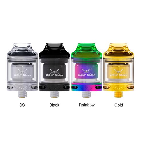 OUMIER WASP NANO RTA 2ml