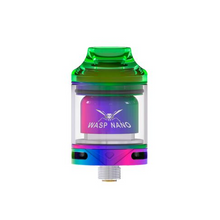 Load image into Gallery viewer, OUMIER WASP NANO RTA 2ml