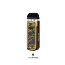 Load image into Gallery viewer, SMOK Nord X Pod System Kit 1500mAh