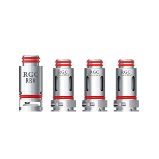 SMOK RPM80 RGC Coil 5pcs/1pc