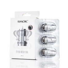 Load image into Gallery viewer, SMOK TFV16 Replacement Coil 3pcs
