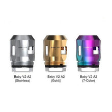 Load image into Gallery viewer, SMOK TFV8 Baby V2 Coil 3pcs