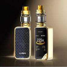 Load image into Gallery viewer, SMOK X-Priv 225W Mod Kit with TFV12 Prince Tank