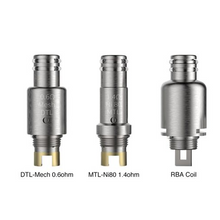 Load image into Gallery viewer, Smoant Pasito Replacement Coil Head
