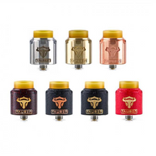 Load image into Gallery viewer, Thunderhead Creations Tauren RDA Tank