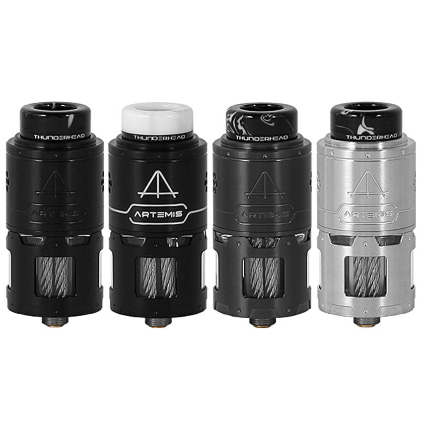 Thunderhead Creations Artemis RDTA Atomizer 4.5ml