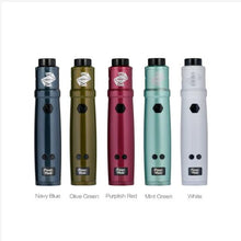 Load image into Gallery viewer, Uwell Nunchaku 80W RDA Kit