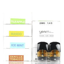 Load image into Gallery viewer, Uwell Yearn Oily Cartridge