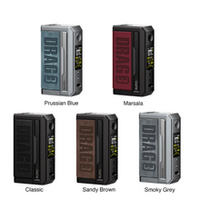 Load image into Gallery viewer, VOOPOO Drag 3 177W Box Mod