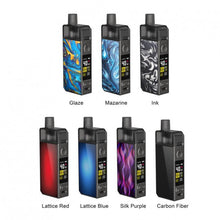 Load image into Gallery viewer, VOOPOO NAVI Mod Pod System 1500mAh