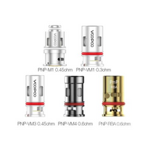Load image into Gallery viewer, VOOPOO PnP Mesh Coil 5pcs