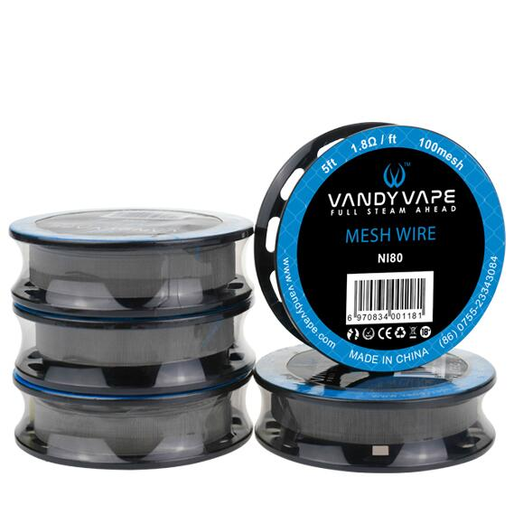 Vandy Vape Mesh Wire For Mesh RDA&RTA