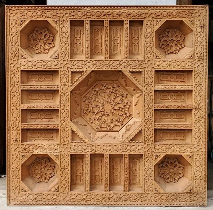 Marrakech vintage ceiling panel