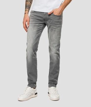 Replay - Anbass Hyperflex Bio Jeans